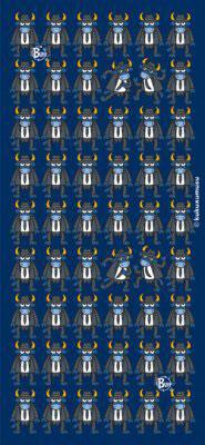 Купить Бандана BUFF TUBULAR KUKUXUMUSU BUFF® MOO BROTHERS Банданы и шарфы Buff ® 763318