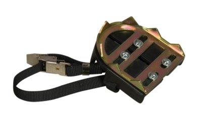 Купить Кошки Salewa Crampons INSTEP BASIC CRAMPON BLACK, альпинистские, 218628