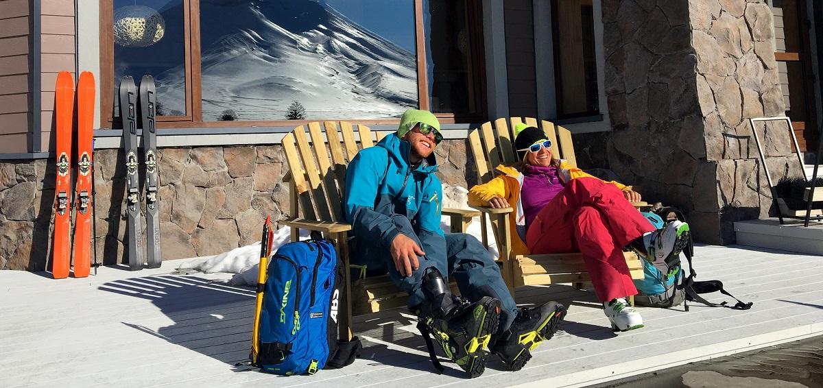 Как спланировать горнолыжный отпуск в Альпы  Полезные советы. edf8862406b