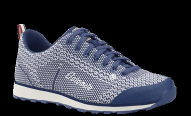 Купить Ботинки городские (низкие) Dolomite 2017 Cinquantaquattro Knit Blue Обувь для города 1331810