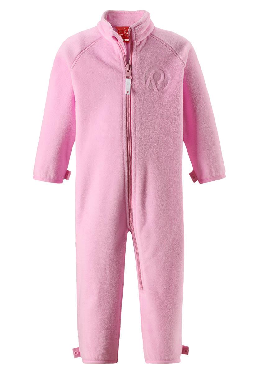 Купить Комбинезон для активного отдыха Reima 2017-18 Ester Candy pink, Детская одежда, 1358842