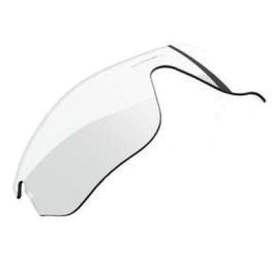 Запасные линзы Oakley Repl Lens Radarlock Edge Clear