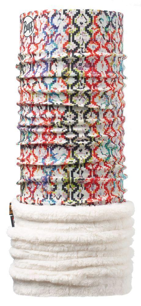 Бандана BUFF Polar Buff HAN / GARDENIA Банданы и шарфы ® 1168605  - купить со скидкой