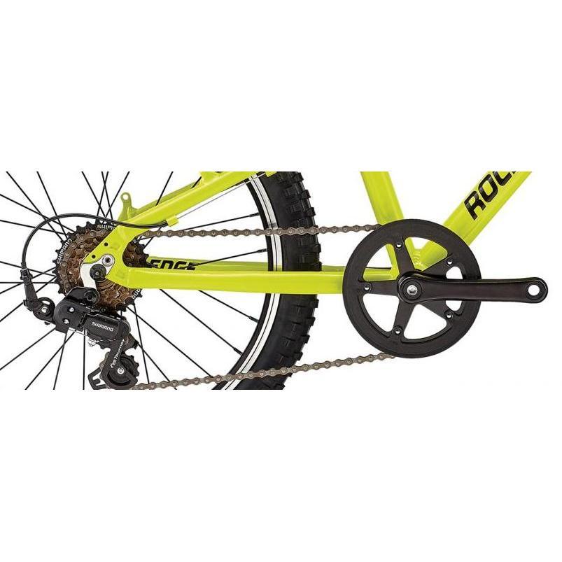 Велосипед Rocky Mountain Edge 20 C1 2018