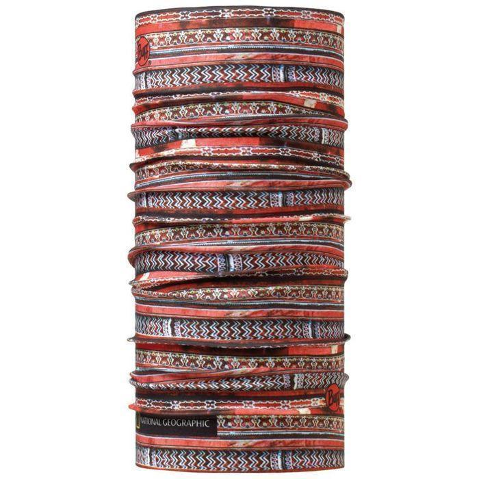 Купить Бандана BUFF ORIGINAL NATIONAL GEOGRAPHIC TAJ, Банданы и шарфы Buff ®, 1079078