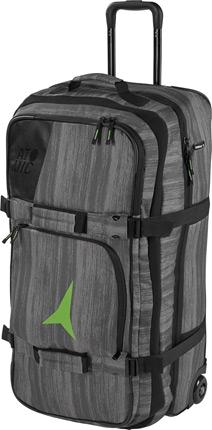 Купить Сумка на колесах Atomic 2013-14 All Mtn. Ski Gear Travelbag, Сумки колесах, 1073317