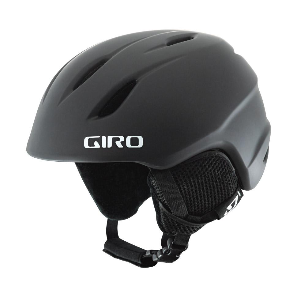 Зимний Шлем Giro 2014-15 Launch Matte Black
