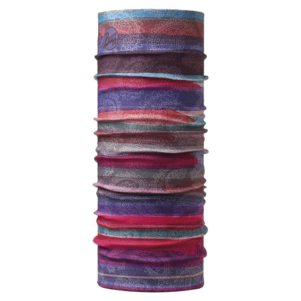Купить Бандана BUFF ORIGINAL WOMEN SLIM FIT SHANTI/OD Банданы и шарфы Buff ® 1343572