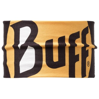 Купить Повязка BUFF HEADBAND ULTIMATE LOGO Банданы и шарфы Buff ® 1041765