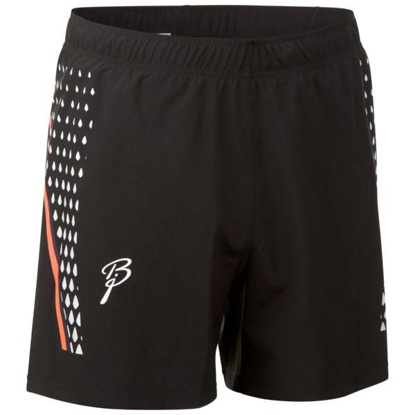 Купить Шорты беговые Bjorn Daehlie TOPS/TIGHTS Shorts IMPACT Black / Черный Одежда для бега и фитнеса 1181977