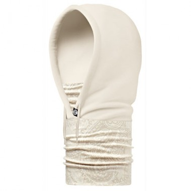 Купить Капюшон BUFF HOODIE Polar Fleece POLAR KASHFLY CRU / Банданы и шарфы Buff ® 1079350