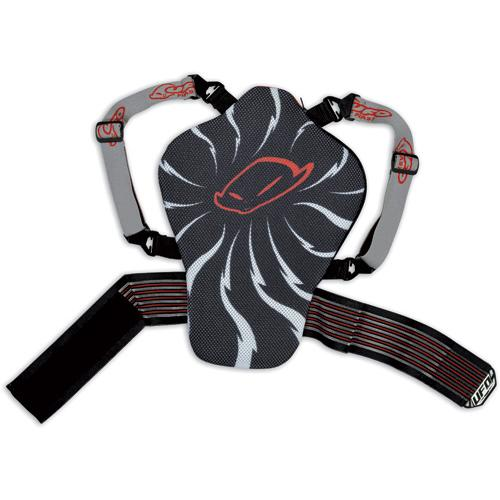 Защита спины FTWO 2013-14 Kids  Drift back support with body belt (age 6-8)