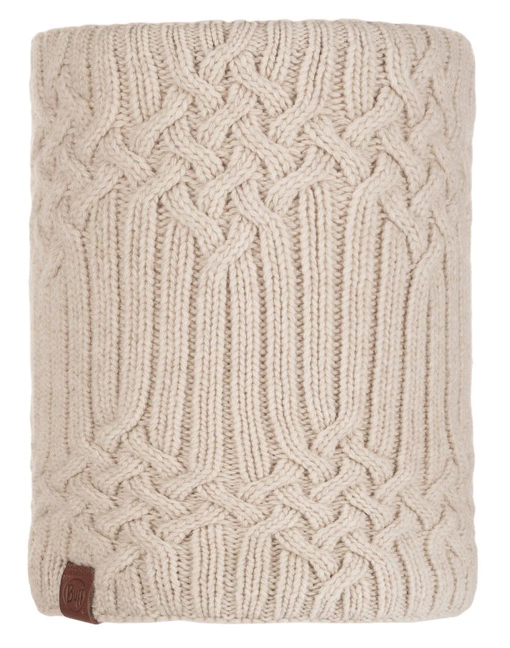 Шарф Buff Knitted & Polar Neckwarmer Helle Cru