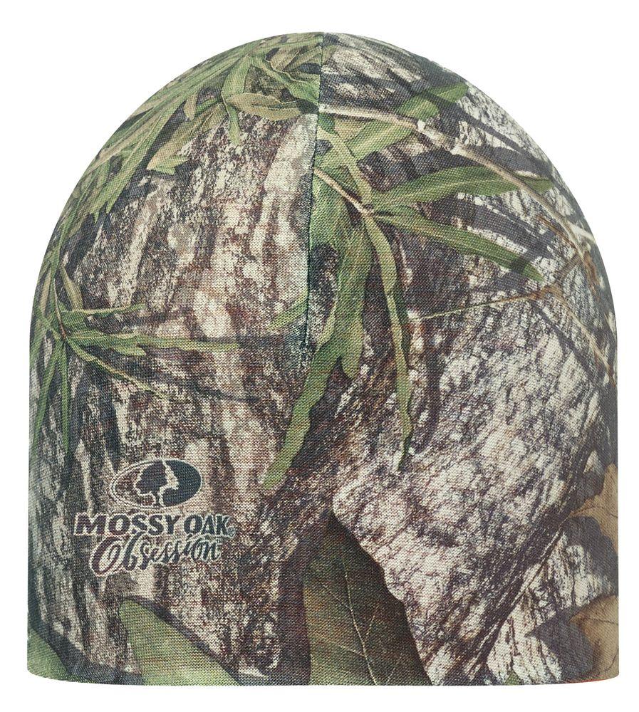 Купить Шапка BUFF MOSSY OAK MICROFIBER HAT ® OBSESSION MILITARY Банданы и шарфы Buff 1169011