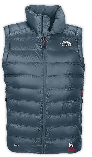 Купить Куртка туристическая THE NORTH FACE 2012-13 Summit M SUPER DIEZ JACKET (Black) черный Одежда 851280