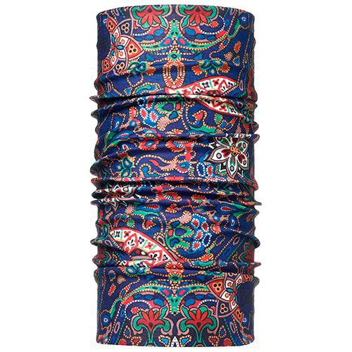 Бандана BUFF WOMEN SLIM FIT CHARTERS Банданы и шарфы Buff ® 875863  - купить со скидкой