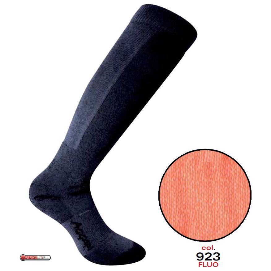 Купить Носки ACCAPI SKI THERMIC (orange) оранжевый 803780