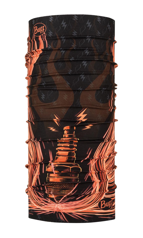 Купить Бандана BUFF ORIGINAL SPARKER BLACK Банданы и шарфы Buff ® 1377863