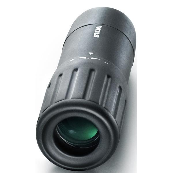Бинокль Silva 2017 Binocular Pocket Scope 7 от КАНТ