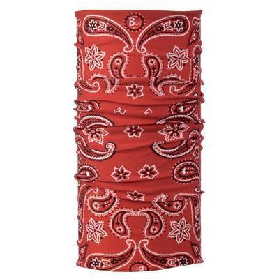 Купить Бандана BUFF ORIGINAL CASHMERE RED, Аксессуары Buff ®, 763016