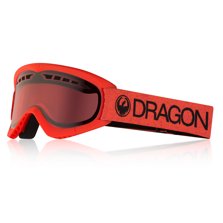 Купить Очки горнолыжные DRAGON 2017-18 DXS Rose, Оптика, защита, 1371729