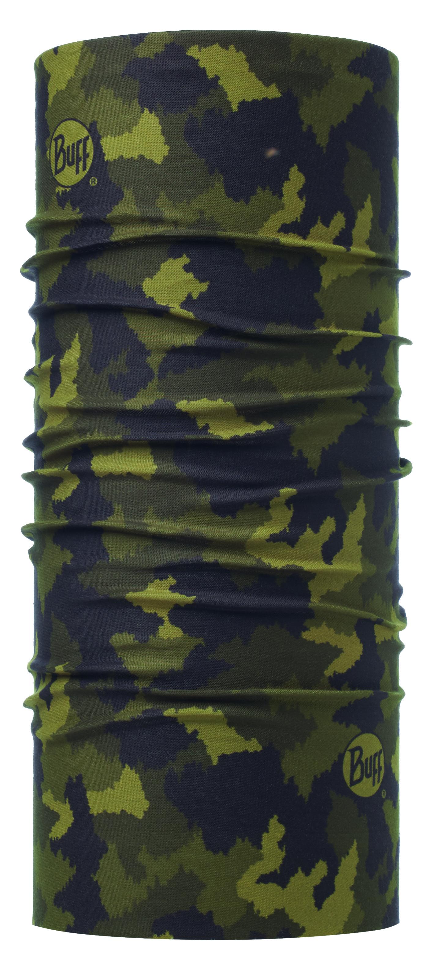 Купить Бандана BUFF ORIGINAL HUNTER MILITARY Банданы и шарфы Buff ® 1307893