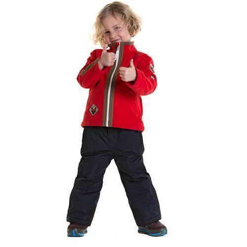 Новая коллекция зимней детской одежды 20132014 - kerry