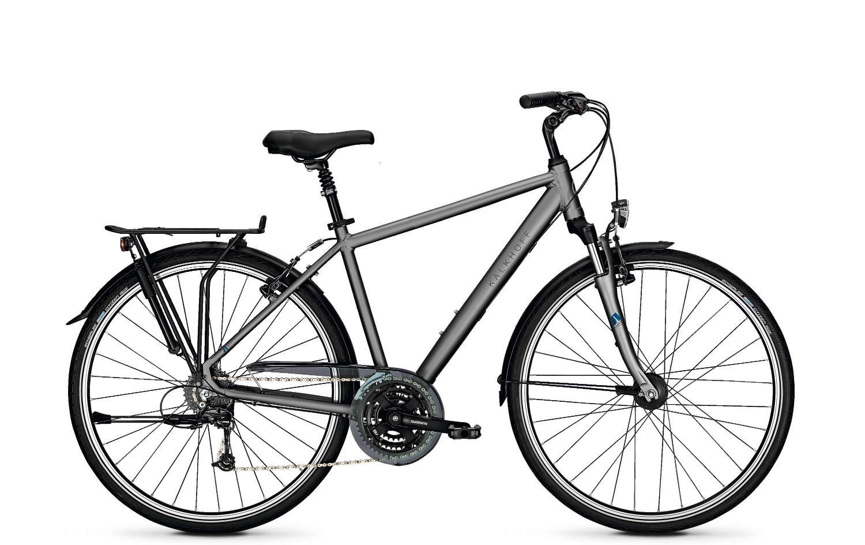 Велосипед Kalkhoff Agattu 24 2018 Torontogreymatt