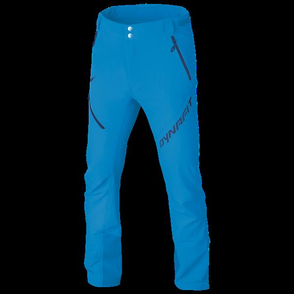 Купить Брюки для активного отдыха Salewa 2017-18 MERCURY 2 DST M PNT sparta blue 1/8510, Одежда горнолыжная, 1374124