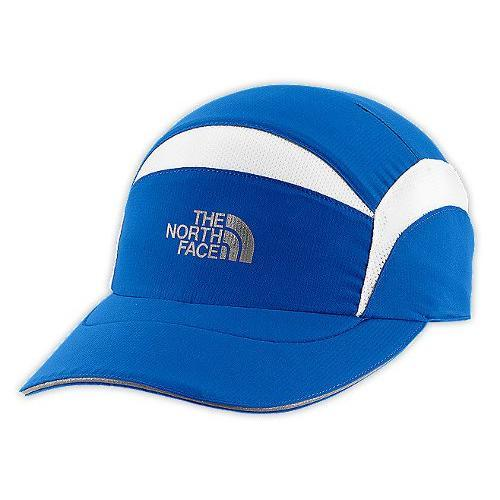 Кепка THE NORTH FACE 2013 BETT THAN NAKED HAT (NAUTICAL BLUE) синий