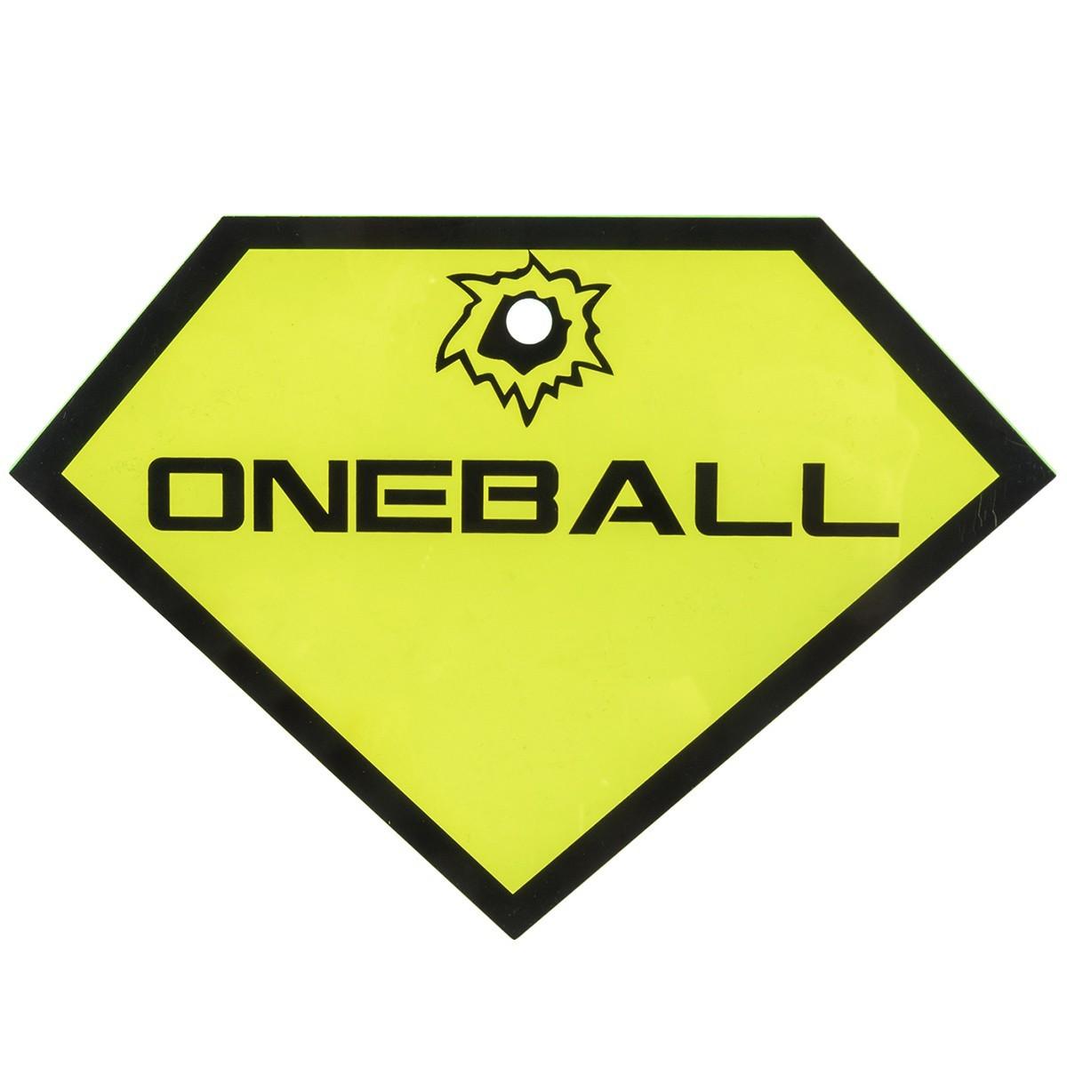 Скребок Oneball 2017-18 Scraper - Super Assorted