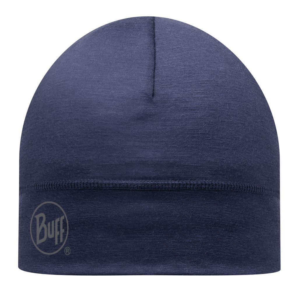 Купить Шапка BUFF WOOL SOLID DENIM Банданы и шарфы Buff ® 1169243