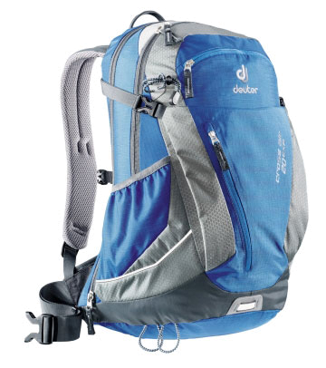 Рюкзак Deuter 2013 Cross Air EXP ocean-silver