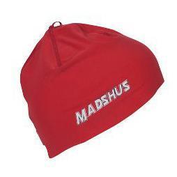 Купить Шапка MADSHUS 2011-12 LYCRA RACE HAT RED (красный) Головные уборы, шарфы 650582