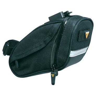 Велосумка TOPEAK Aero Wedge Pack DX, Medium