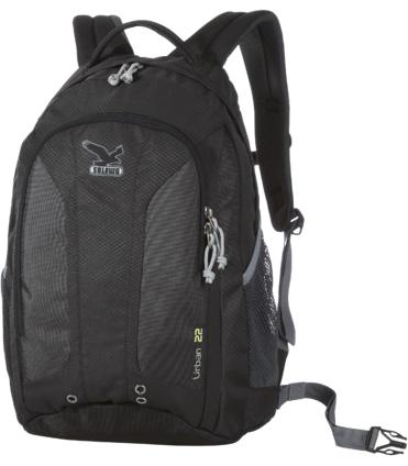 Купить Рюкзак Salewa Daypacks URBAN 22 BLACK Рюкзаки городские 1112314