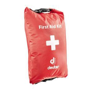 Аптечка Deuter 2015 Accessories First Aid Kit Dry M empty fire