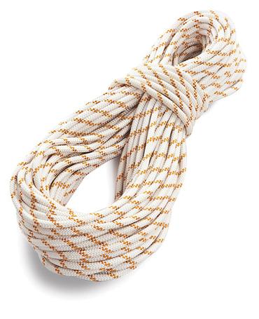 Купить Веревка статика TENDON 9 мм Speleo белый Веревки, репшнуры 1184361