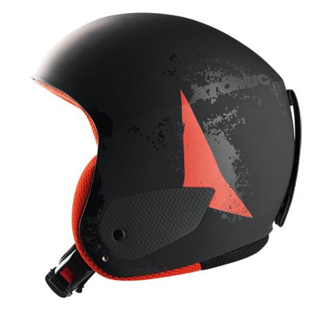 Купить Зимний Шлем Atomic Race REDSTER FIS Black Шлемы для горных лыж/сноубордов 1078053