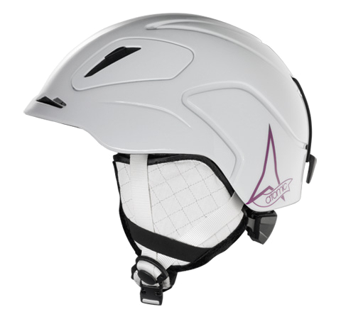 Купить Зимний Шлем Atomic Women MENTOR W WHITE White Шлемы для скейта/лонгборда/роликов 1078008
