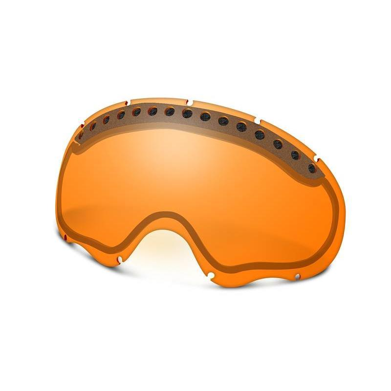 Купить Запасные линзы Oakley A FRAME PERSIMMON, Очки горнолыжные, 714985