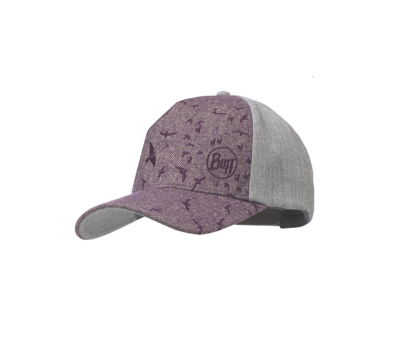 женская кепка buff