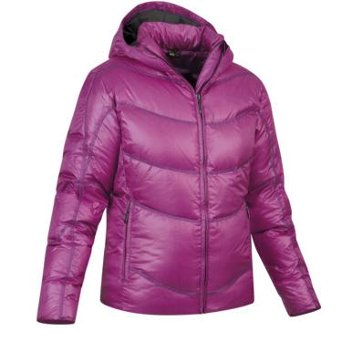 Куртка туристическая Salewa Alpine Active COLD FIGHTER DWN W JKT dahlia