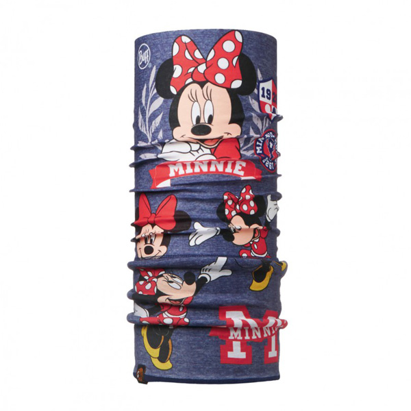 Бандана Buff Minnie Child Polar Buff High School Denim / Navy