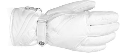 Купить Перчатки горные REUSCH 2012-13 SKI PISTE Thora R-TEX XT white Перчатки, варежки 855553