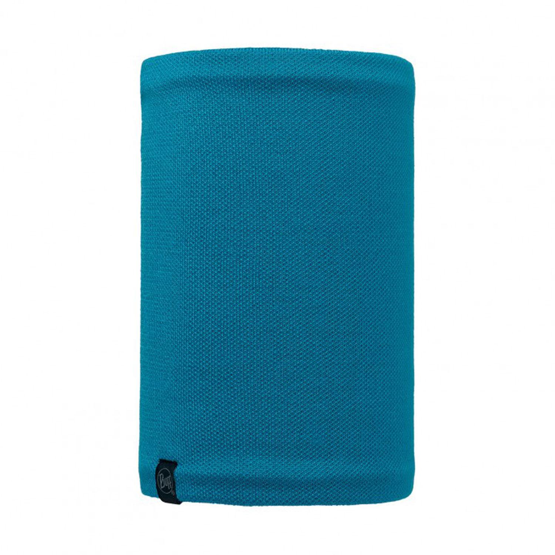 Шарф Buff Knitted & Polar Neckwarmer Neo Lake Blue