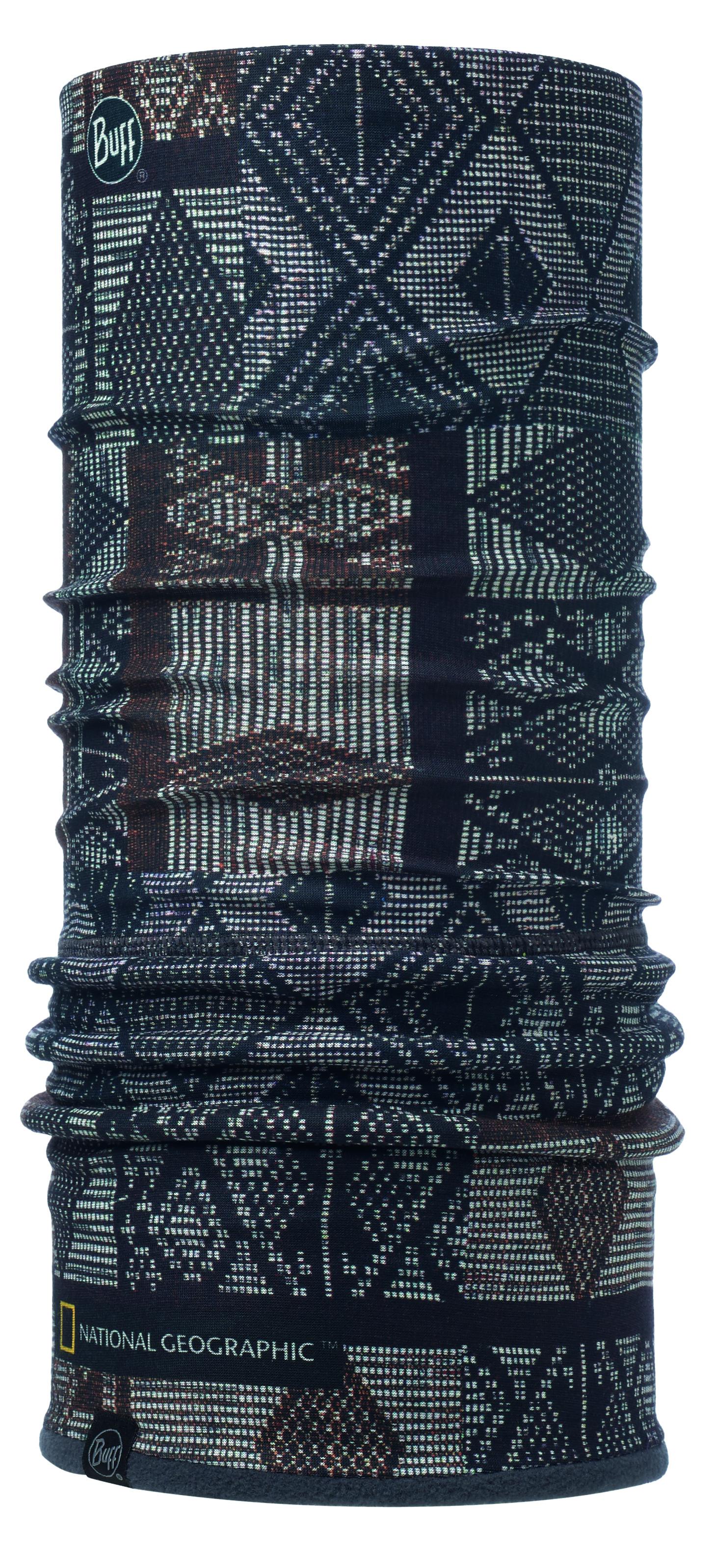 Купить Бандана BUFF NATIONAL GEOGRAPHIC POLAR MAASAIMARA NUT, Банданы и шарфы Buff ®, 1308097