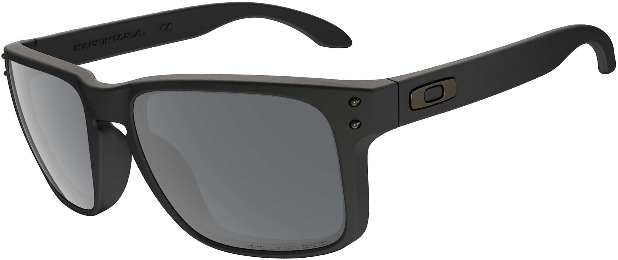 45dda74e1a ... Очки солнцезащитные Oakley 2018 HOLBROOK MATTE BLACKBLACK IRIDIUM on  feet shots of af8cf 69fbf  Sentinel Oakley Sunglasses ...
