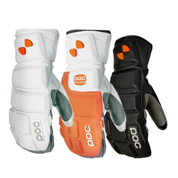 Купить Варежки Poc Palm Racing Mittens Перчатки, варежки 1242537