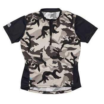 Купить Джерси Polaris 2012 Drifter Camo Print Хаки принт Детская одежда 770861
